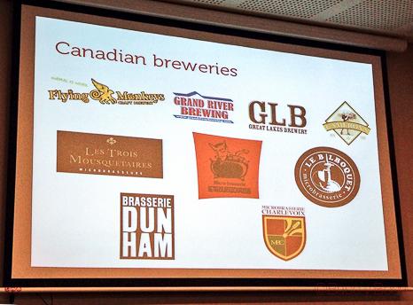 cerveza artesana canadiense baco y boca_