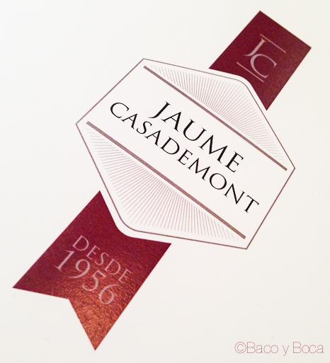Jaume Casademon charcuteria gourmet bacoyboca