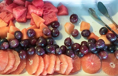 fruta Barcelo Raval Brunch baco y boca
