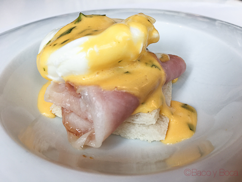 huevos Barcelo Raval Brunch baco y boca