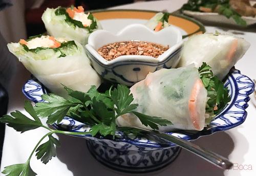 POH PIA SOD thai garden baco y boca