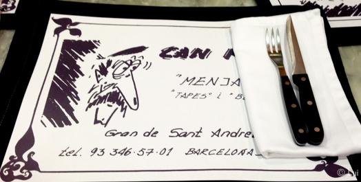 Can Roca Taverna