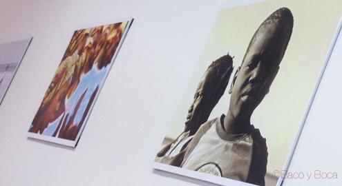 Exposición fotografías