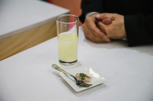 Maridaje refresco Alimentaria_