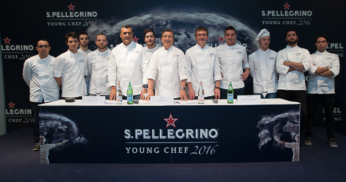 San Pellegrino Young Chef