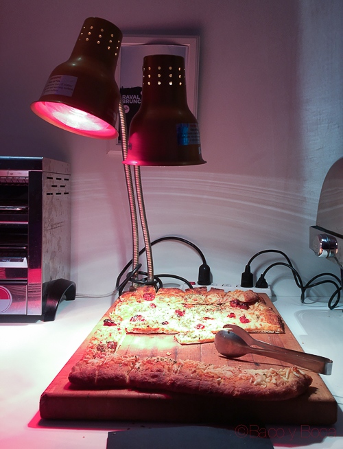 pizzal Barcelo Raval Brunch baco y boca