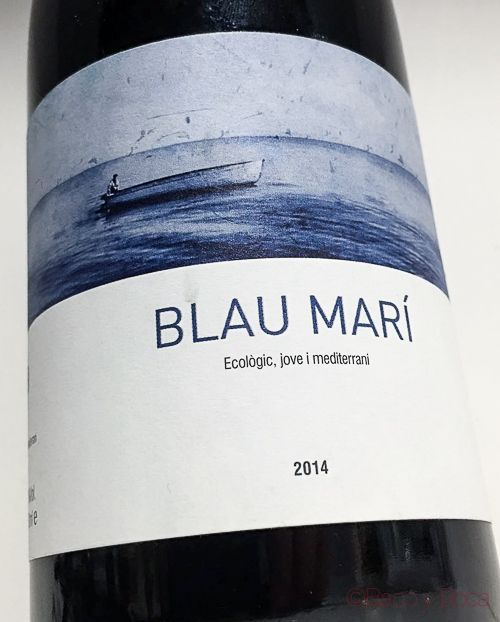 Blau Mari Baco y Boca